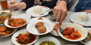 Catering Sabana Bantul